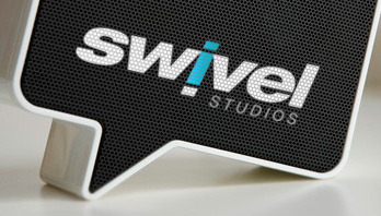 Swivel Studios Logo