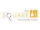 The Square Restaurant logo