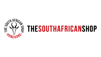 The South African Shop Logo