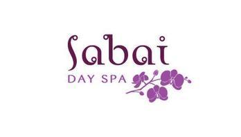 Sabai Day Spa  Logo