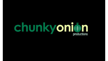 Chunky Onion Event Management Logo