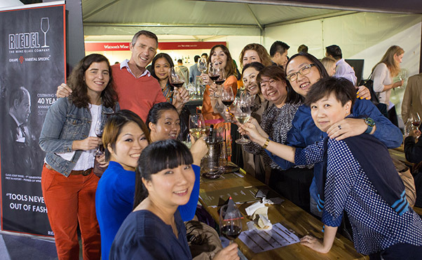 Wine HK photo 5