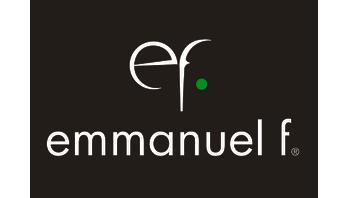 emmanuel f. Logo