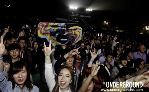 The Underground HK photo 2