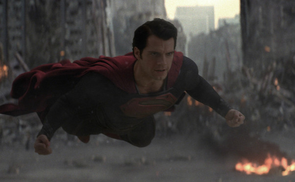 Man of Steel photo 2