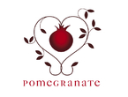 Pomegranate Kitchen logo