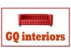 GQ Interiors logo