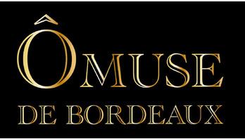 O Muse de Bordeaux Logo
