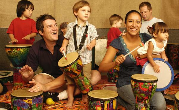 Drum-Jam photo 4