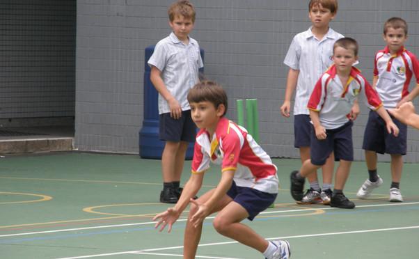 Imran Cricket Academy photo 4