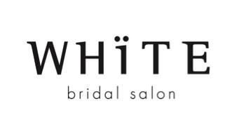 White Bridal Salon Logo
