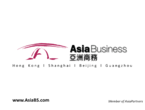 Asia Business Service Limited logo
