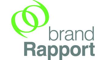 brandRapport Logo