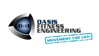 Oasis Fitness Engineering Co. Ltd Logo