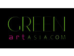 Green Art Asia logo
