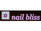 Nailbliss Cafebliss logo