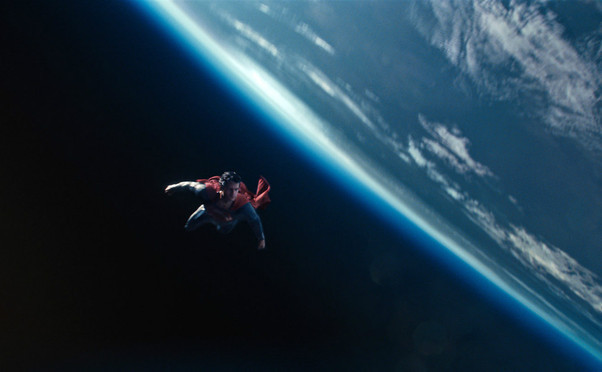 Man of Steel photo 4