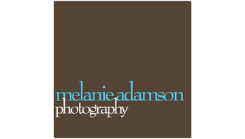 Melanie Adamson Photography Logo