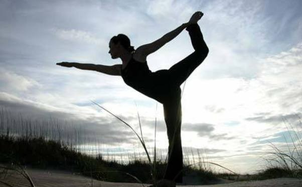 Yoga for Life photo 3