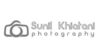 Sunil Khiatani Photography Logo