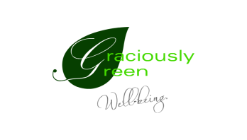 Graciously Green Well-being Logo