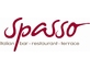 Spasso Restaurant - Bar - Terrace logo