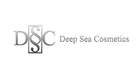 Deep Sea Cosmetics logo