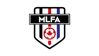 Major League Football Academy Logo