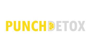 Punch Detox Logo
