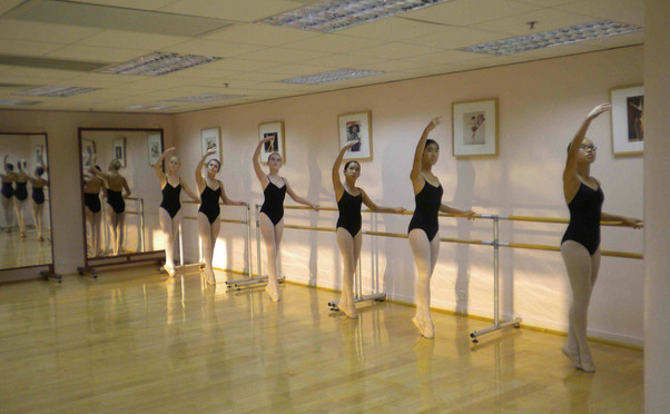 Southern School of Dance photo 1