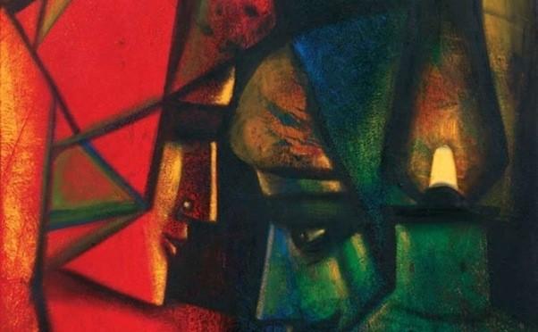 Contemporary Indian Art Exhibition photo 5
