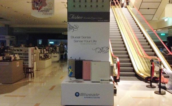 Blueair Hong Kong photo 4