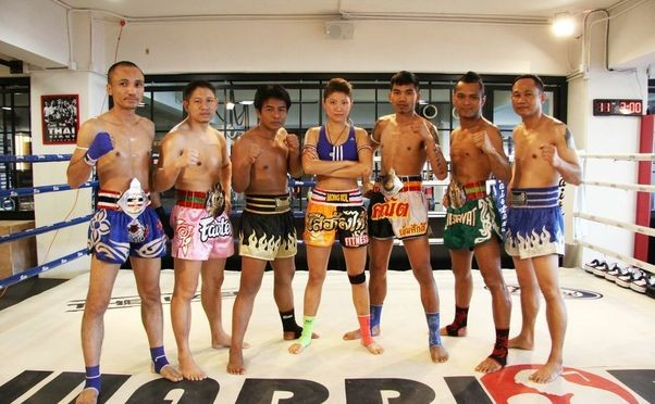 Warrior Muay Thai photo 2