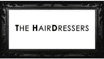 The HairDressers Logo