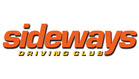 Sideways (Driving Club) logo