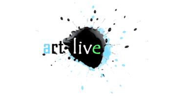 ArtLive Association Logo