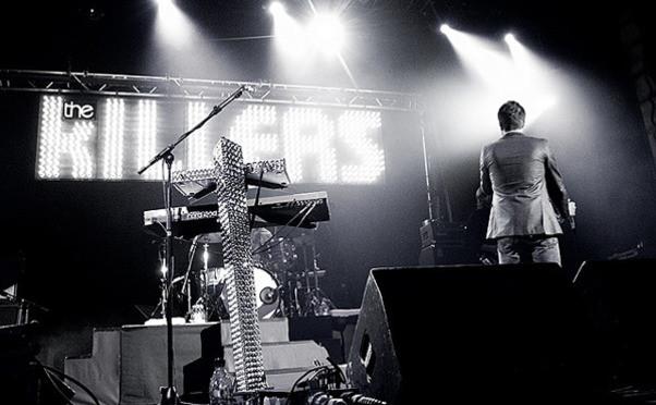 The Killers photo 3