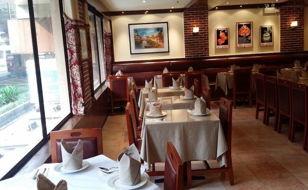 Basmati Indian Restaurant photo 1