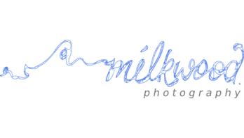 MILKWOOD PHOTOGRAPHY Logo