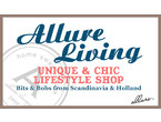 Allure Living logo