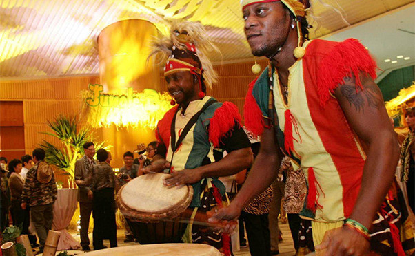 Drum-Jam photo 2