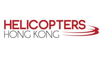 Helicopters Hong Kong  Logo