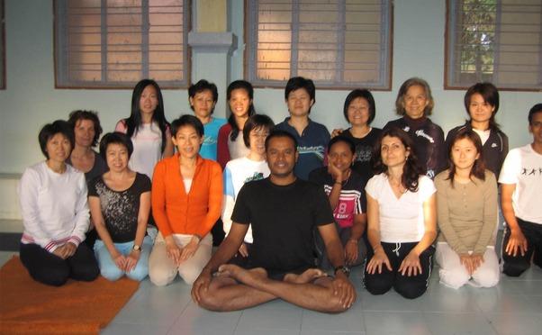 Namaste Yoga  photo 2