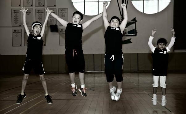 I'M PRO BASKETBALL SKILLS TRAINING ACADEMY photo 3