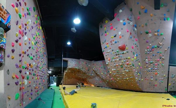 da Verm Climbing Club photo 1