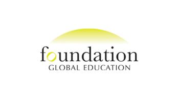 Foundation Global Education Logo