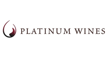 Platinum Wines Logo