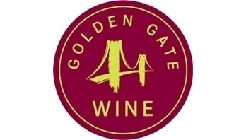 Golden Gate Wine Logo