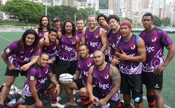 RUGBY ASIA CHANNEL photo 5