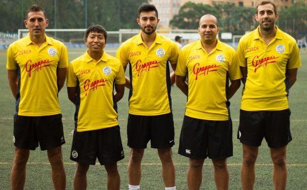 Brasil Top Skills Soccer School photo 4